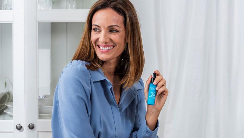 Facialderm - Sérum Anti-polución & Luz Azul