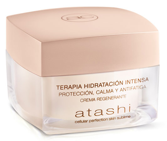 Atashi Cellular Cosmetics