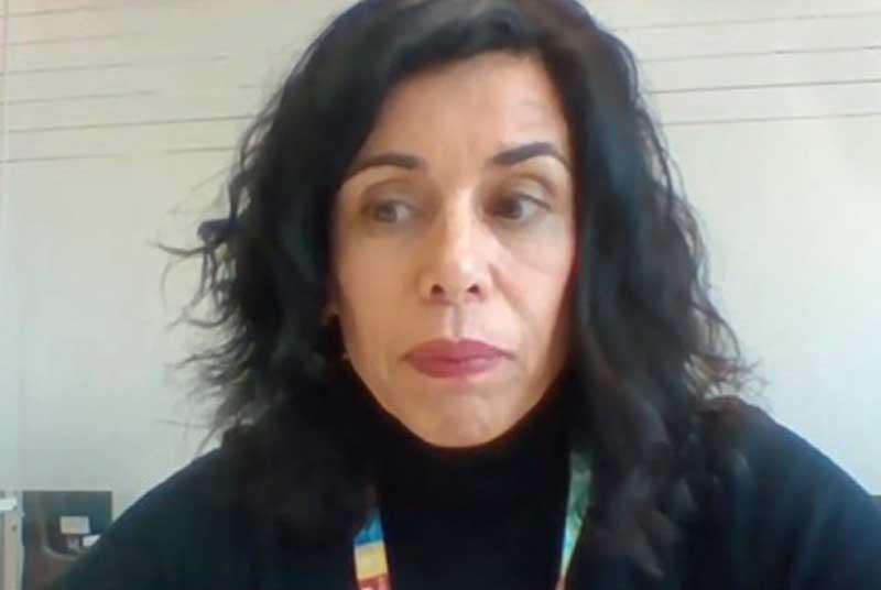Mónica Oviedo