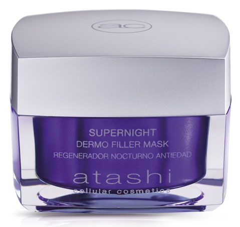 Arashi - Supernight Dermo Filler Mask