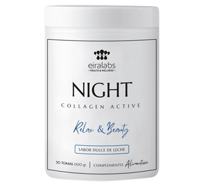 Night Collagen Active