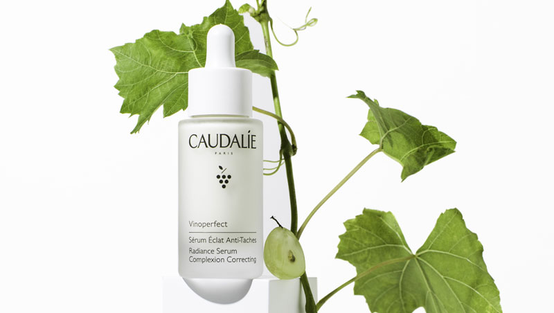 Caudalie - Vinoperfect - Serum