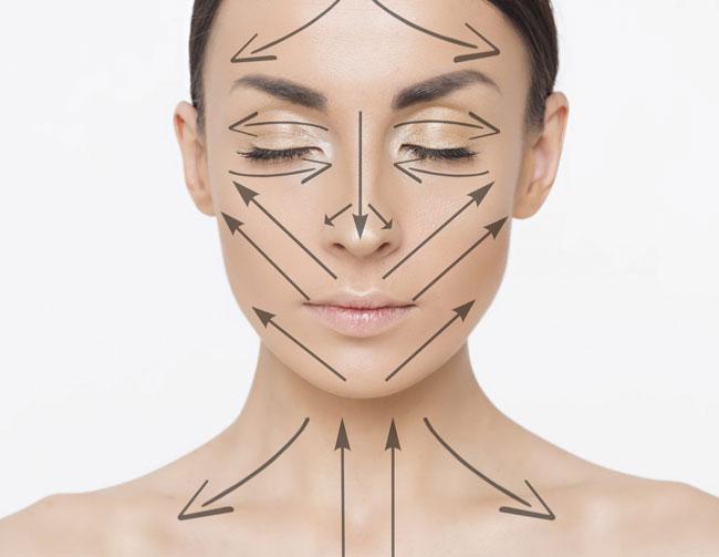 Face Sculpting
