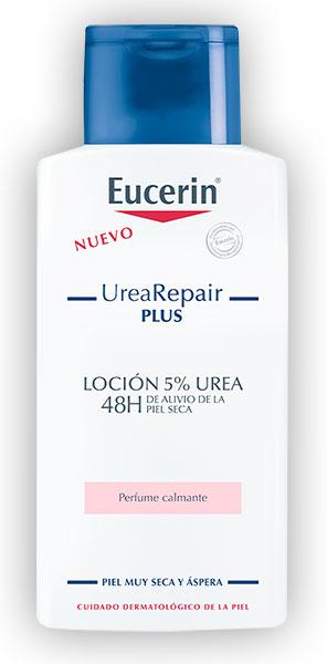 Eucerin UreaRepair PLUS