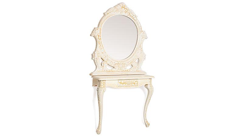 Perfect Beauty - Mobiliario estética - Tocador Lyra