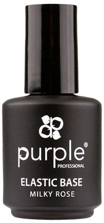 Purple Professional - Elastic Base