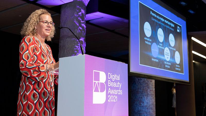 Beauty Cluster - Digital Beauty Awards