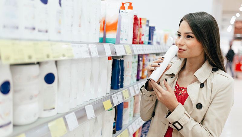 Productos cuidado de la piel
