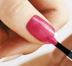 esmaltes permanentes de uñas