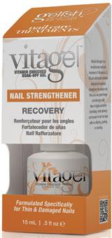 Vitagel Pura Vitamina Para Las Uñas