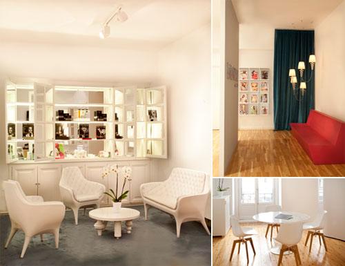 Balaguer comunicacio n crea un 39 espacio nico 39 en madrid - Imagenes de centros de estetica de lujo ...