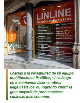 Clínica Linline