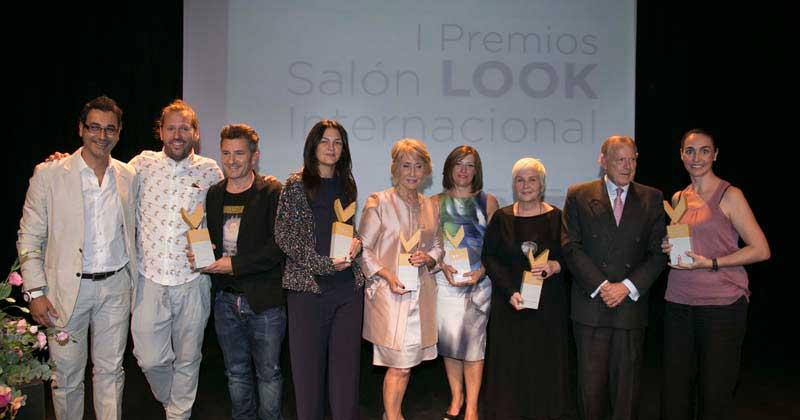 Premios Salón Look Internacional