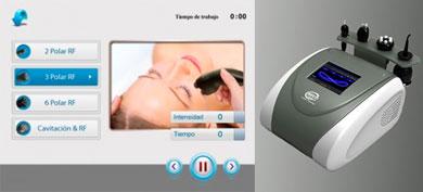 Dermax de Beco Spain, indicado en tratamientos faciales y corporales.