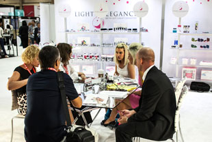 Cosmoprof North America 2014