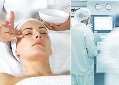 Mesoestetic ofrece probar sus tratamientos m�s avanzados.