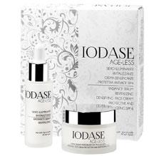 Tratamiento Facial Iodase Age-Less