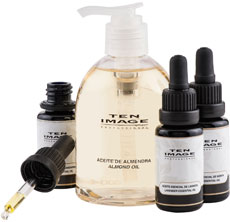 Nueva l�nea de Aromaterapia de Ten Image.