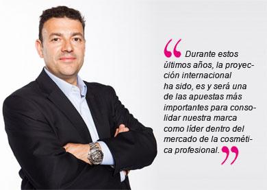 Entrevista a Josep Maria Sainz.