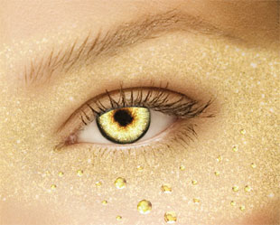 Precious Gold Eye Cream, de Christian Breton Paris.