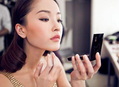 El mercado asi�tico de belleza y cuidado personal.