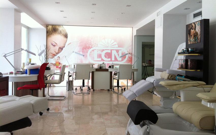 Beauty School LCN.