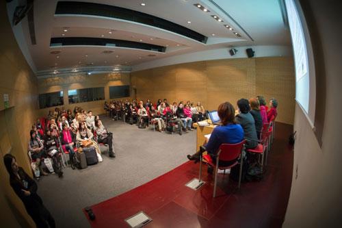 29� Congreso de Est�tica en Cosmobelleza 2015.