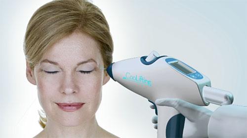 Nueva tecnología 'antiaging' CooLifting. Efecto lifting sin cirugía en 5 minutos