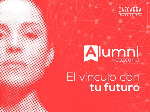 A trav�s de Alumni Cazcarra, los antiguos alumnos de la firma podr�n conocer de primera mano todos aquellos eventos relacionados con el sector