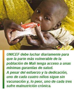 UNICEF Maystar Cosmética