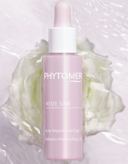 <em>Rosée Soin</em>, aceite regenerante que magnifica la piel en una semana
