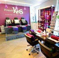 Tiendas French Kiss: la última moda