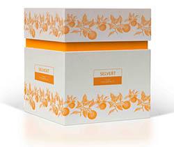 Vitamina C para el rostro con la nueva línea de Selvert