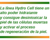 Hydro Cell Lifting de Monteil