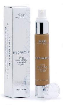 Fluid Make Up