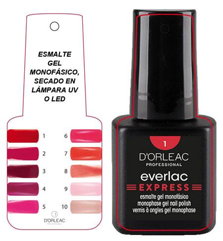 Everlac Express