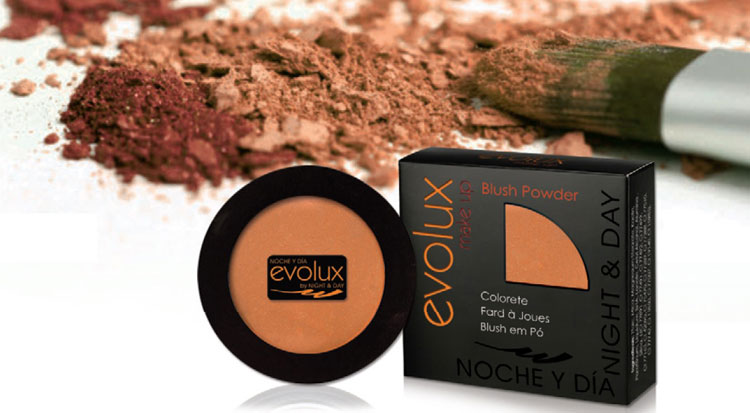 Evolux Make Up
