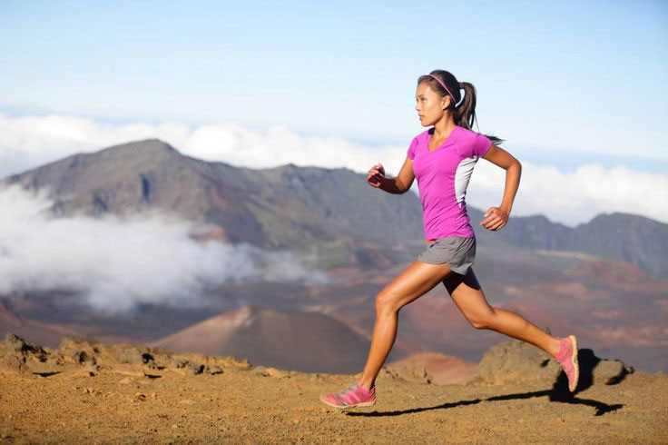 tratamientos faciales para fans del running