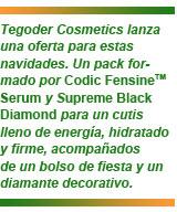 pack de Tegoder Cosmetics