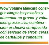 Wow Volume Mascara