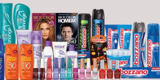 Coty compra la división cosmética de Hypermarcas