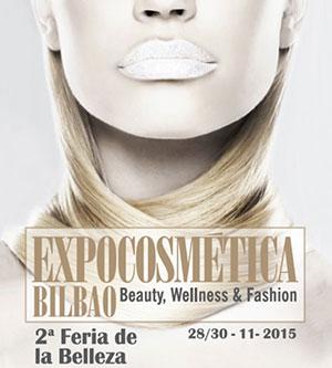 Expocosmética Bilbao apuesta por la internacionalidad en su nueva edición
