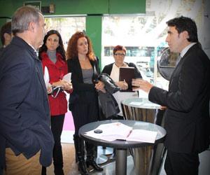 Biocosmética Exel introduce su dermocosmética natural en Europa