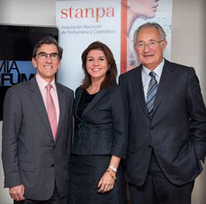 La Academia del Perfume inicia una nueva etapa de la mano de Stanpa