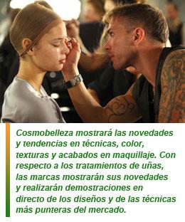 Cosmobelleza 2016