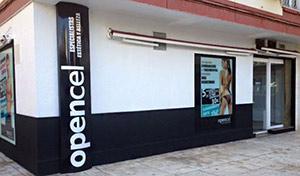 Opencel crece y abre 200 centros durante 2015