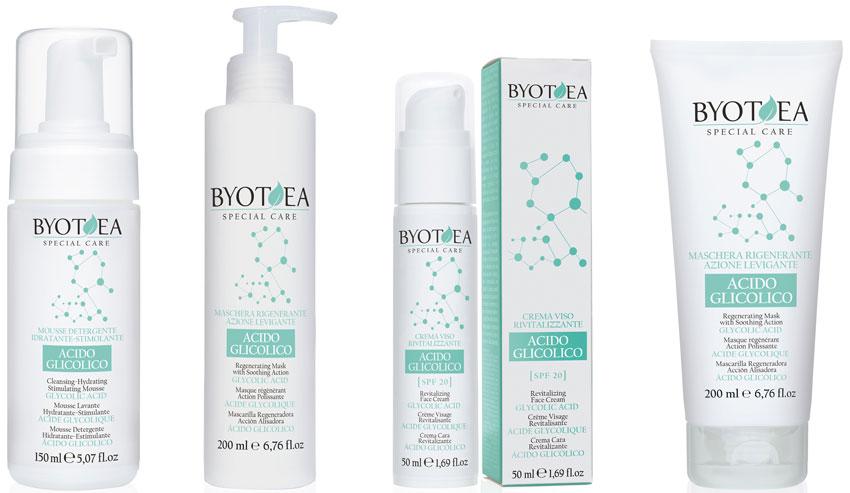 Nueva l�nea de productos Byothea.