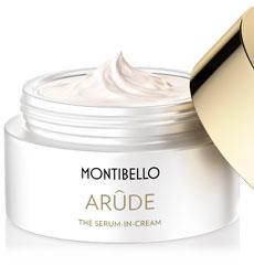 Montibello presenta Arûde, nueva línea antiedad premium