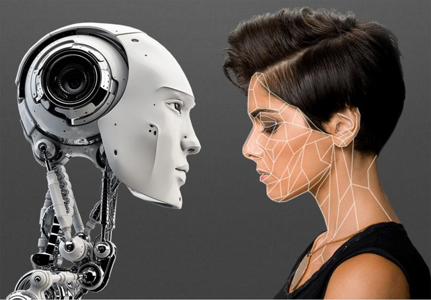 Beauty.AI, el primer concurso de belleza juzgado por robots.