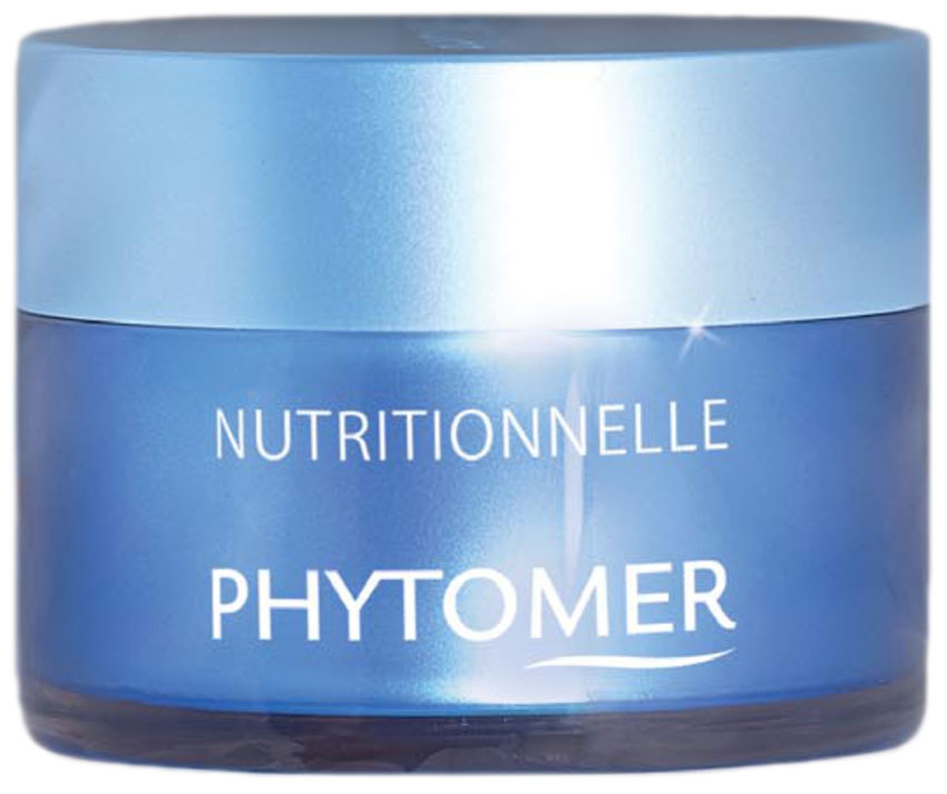 Nutritionnelle: una cura nutritiva intensiva para las pieles más secas